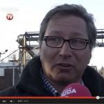 Gouda TV Interview met de initiatiefnemers van Gouda Bruist en Gouda ~sterk~ aan de IJssel
